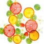 фрукты 017
