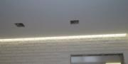 Парящий потолок 4